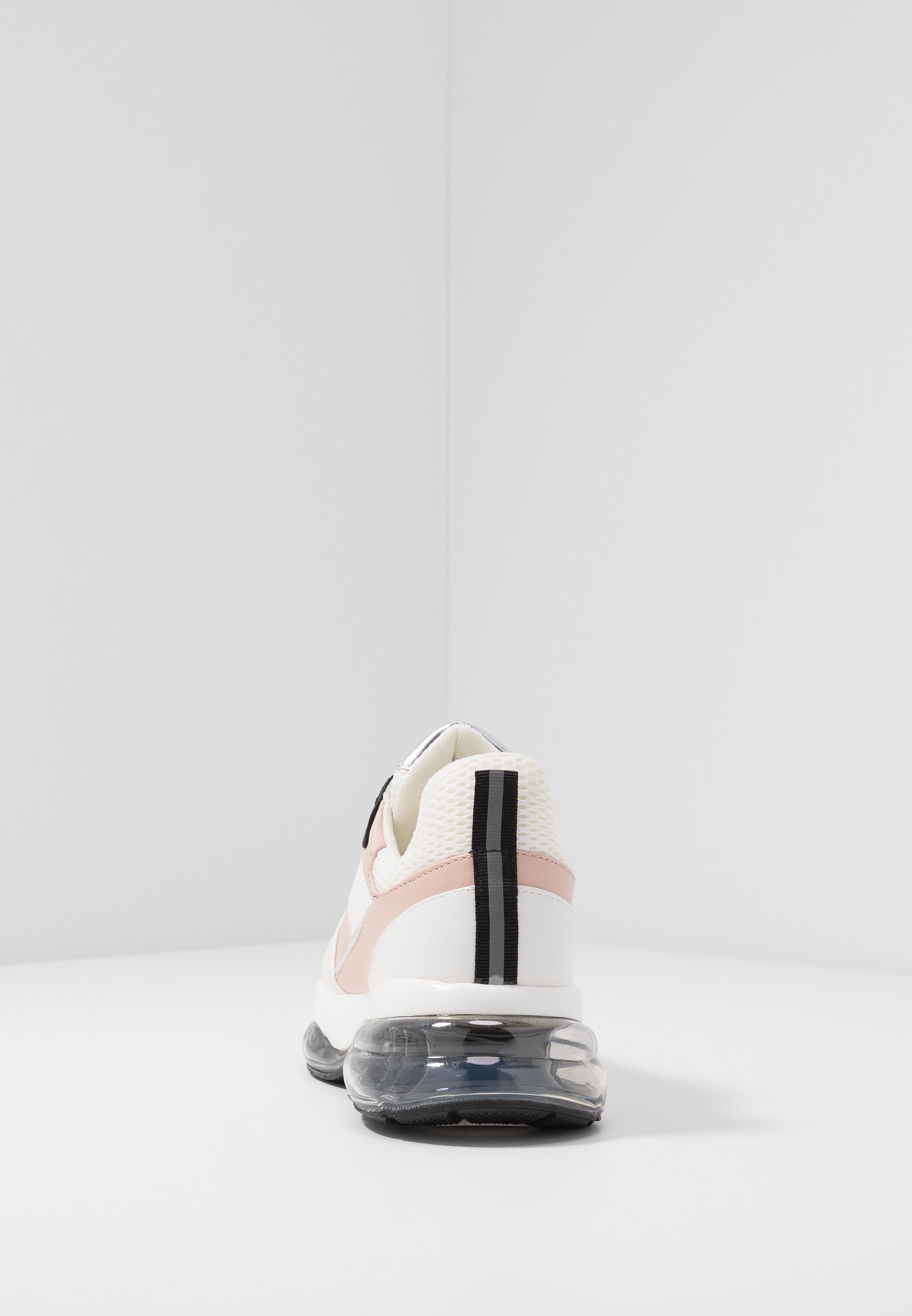 Even&Odd Sneakers - white/pink