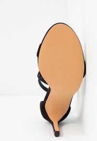 Even&Odd - High heeled sandals - black - 6