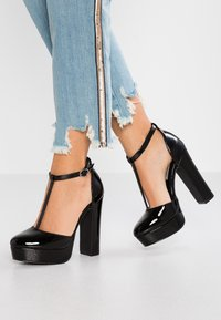 Even&Odd - High Heel Pumps - black - 0