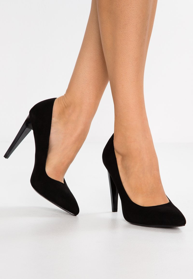 Even&Odd - High Heel Pumps - black
