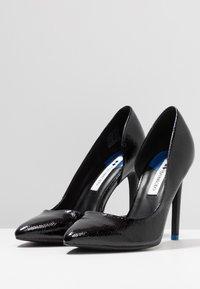 Even&Odd - Klassiska pumps - black - 4