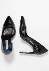Even&Odd - Zapatos altos - black - 3