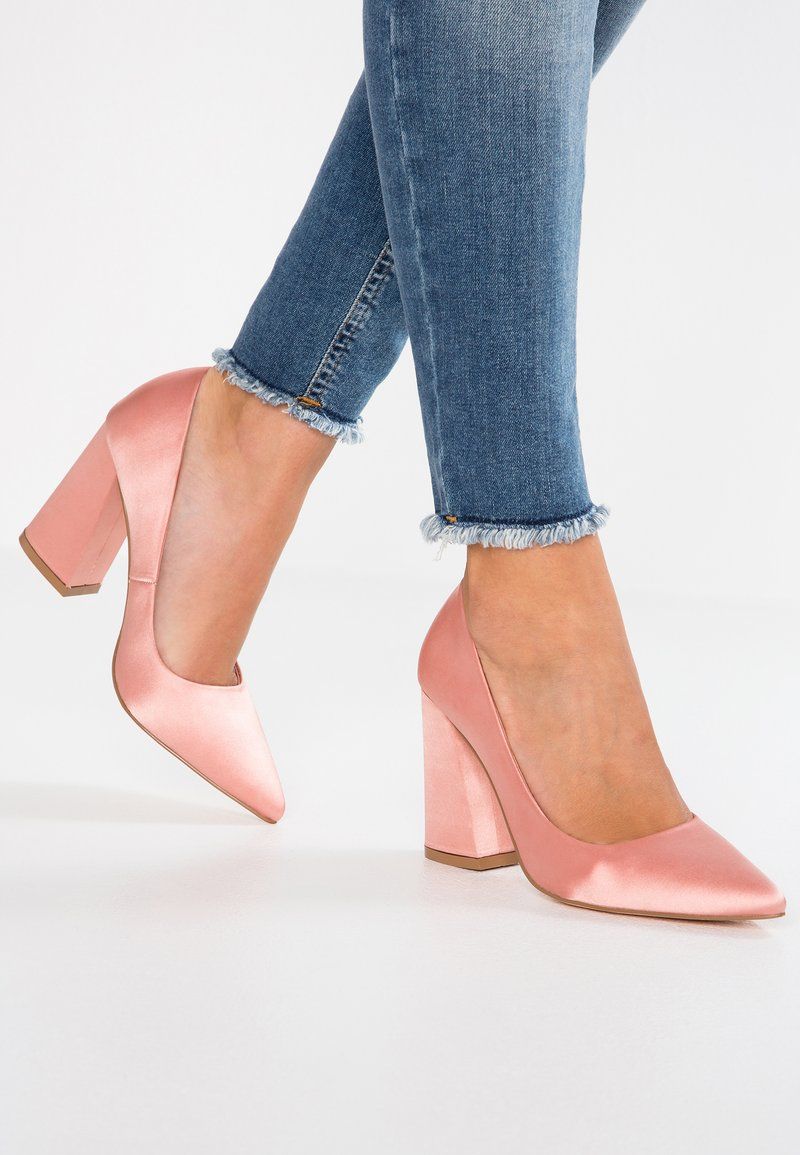 Even&Odd - High Heel Pumps - nude