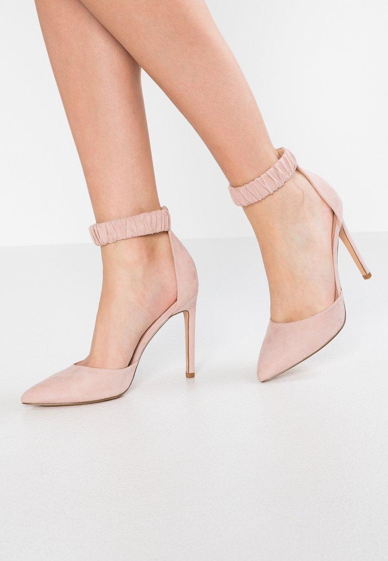 Even&Odd - High Heel Pumps - rose