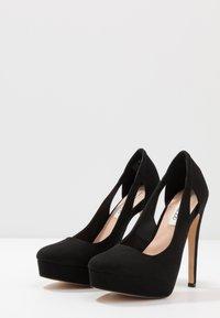 Even&Odd - High heels - black - 4