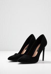 Even&Odd - High Heel Pumps - black - 4