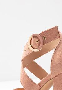 Even&Odd - High heels - nude - 2