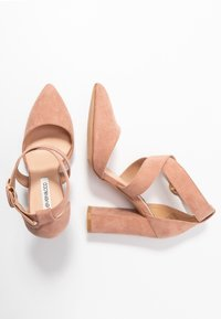 Even&Odd - High heels - nude - 3