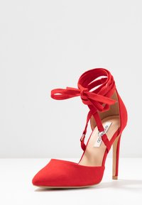 Even&Odd - High heels - red - 4