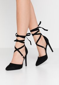 Even&Odd - High heels - black - 0