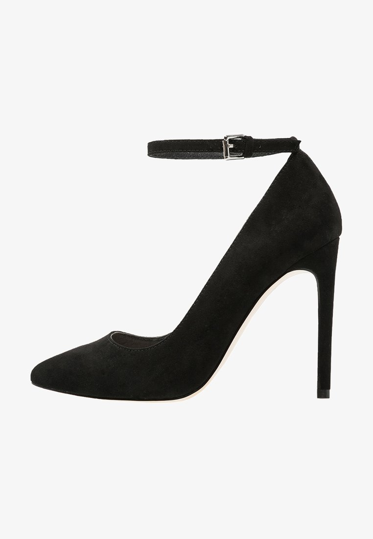 Even&Odd - VEGAN - High Heel Pumps - black
