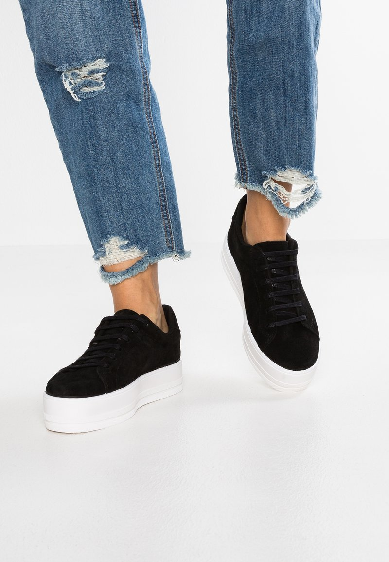 Even&Odd - Trainers - black