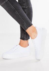 Even&Odd - Sneakers - white - 0