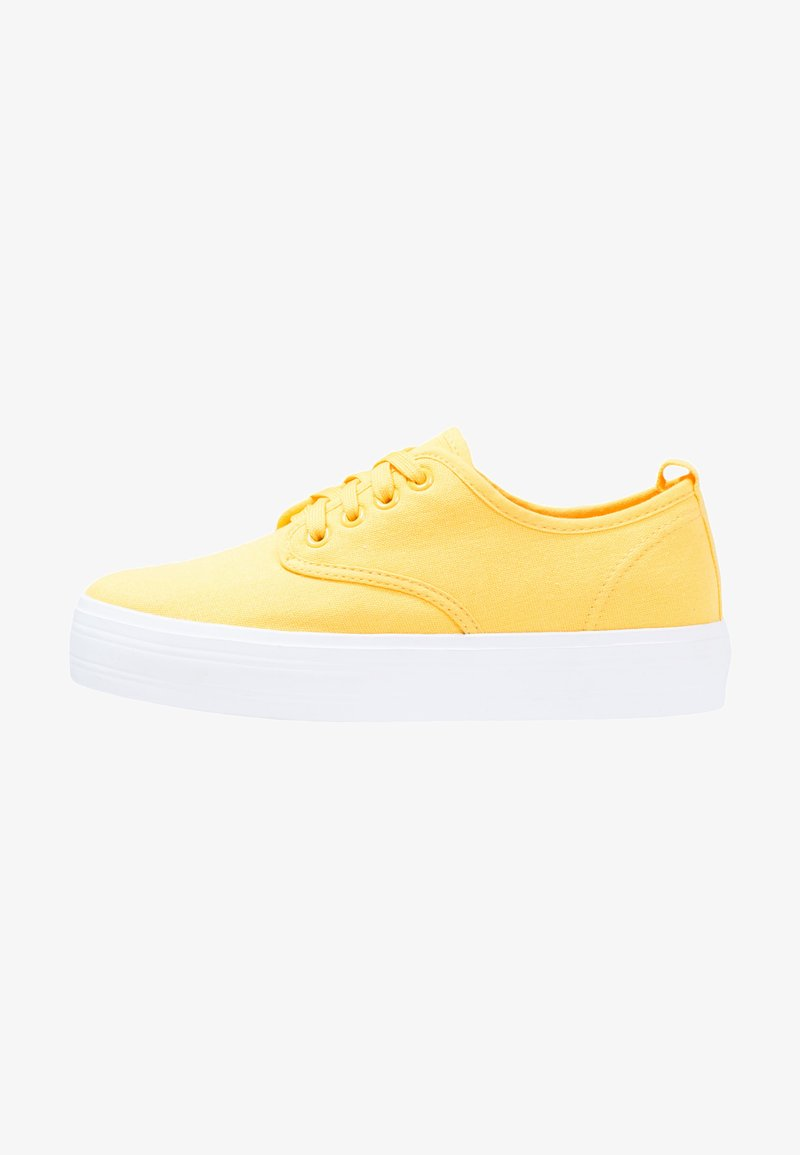Even&Odd - Trainers - yellow