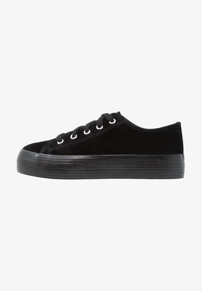 Even&Odd - Sneaker low - black