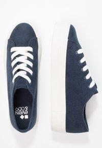 Even&Odd - Sneakers basse - blau - 2
