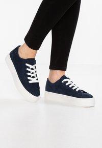 Even&Odd - Sneakers basse - blau - 0