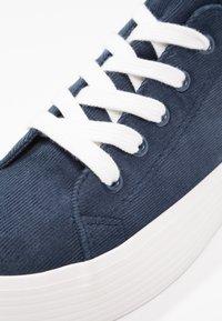 Even&Odd - Sneakers basse - blau - 6