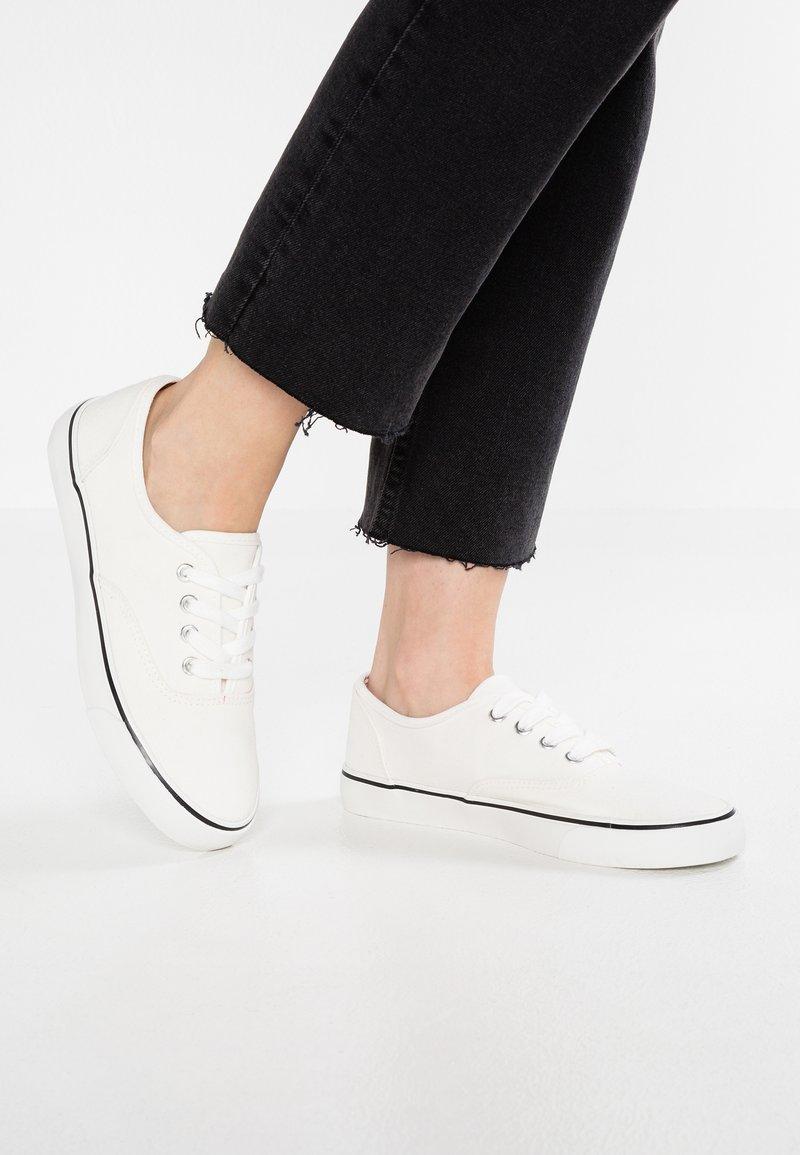 Even&Odd - Tenisky - white