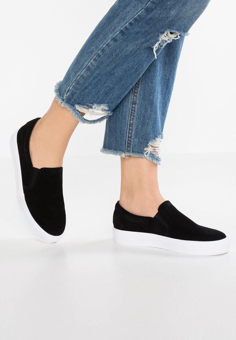 Even&Odd - Slip-ins - black
