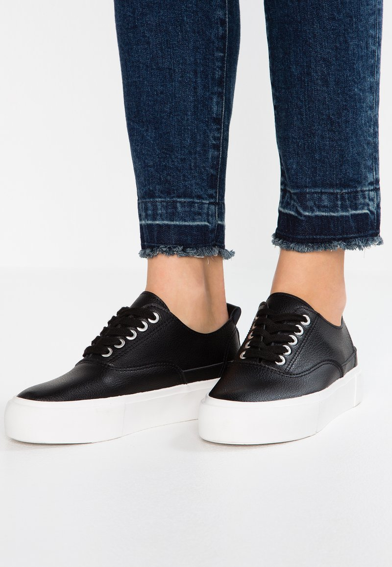Even&Odd - Sneakers laag - black