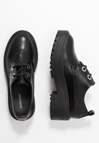 Even&Odd - Lace-ups - black - 3