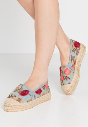 Espadrillas - multicolour