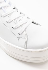 Even&Odd - LEATHER - Sneakers - white - 2