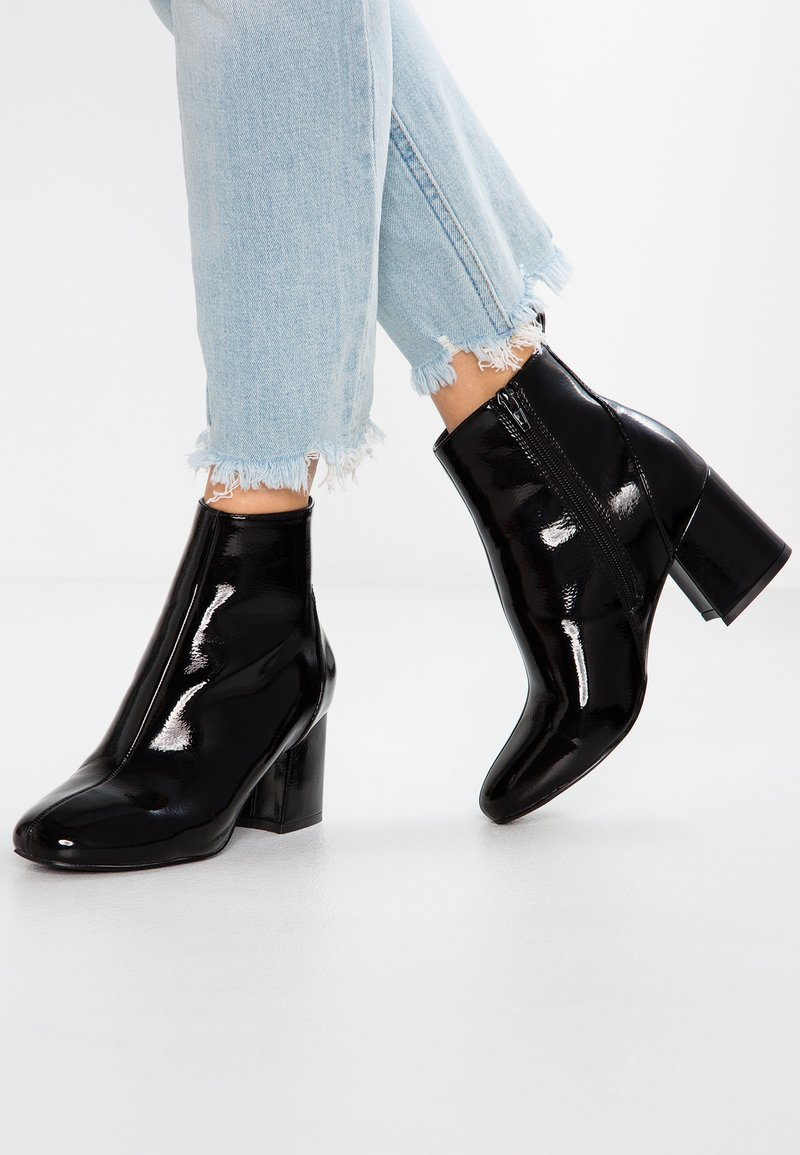 Even&Odd - Stiefelette - black