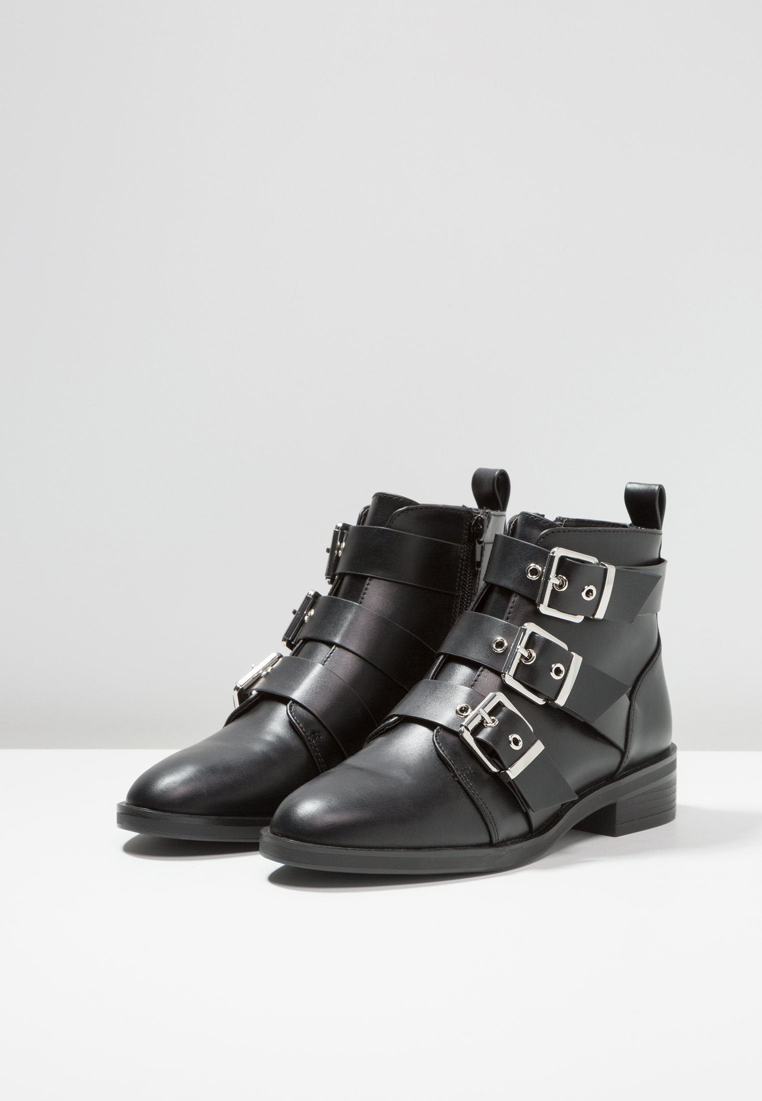 Even&Odd Ankle boots - black