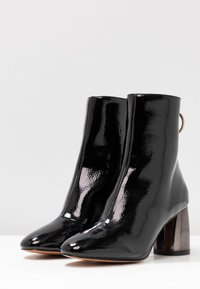 Even&Odd - Classic ankle boots - black - 4