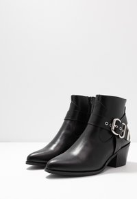 Even&Odd - Ankelboots - black - 4