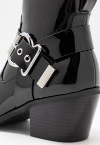 Even&Odd - Ankelboots - black - 2