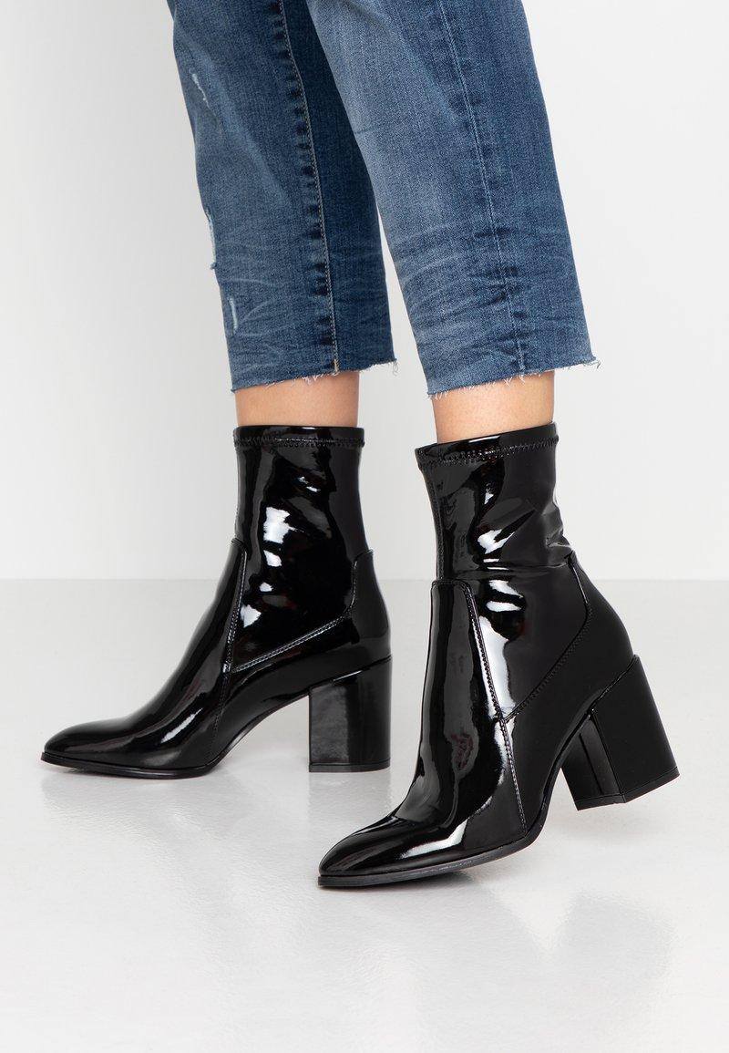 Even&Odd - Støvletter - black