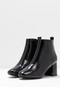 Even&Odd - Ankelboots - black - 4