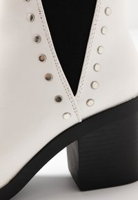 Even&Odd - Ankle boots - white - 2