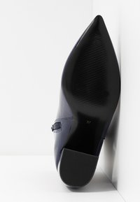 Even&Odd - Classic ankle boots - dark blue - 6