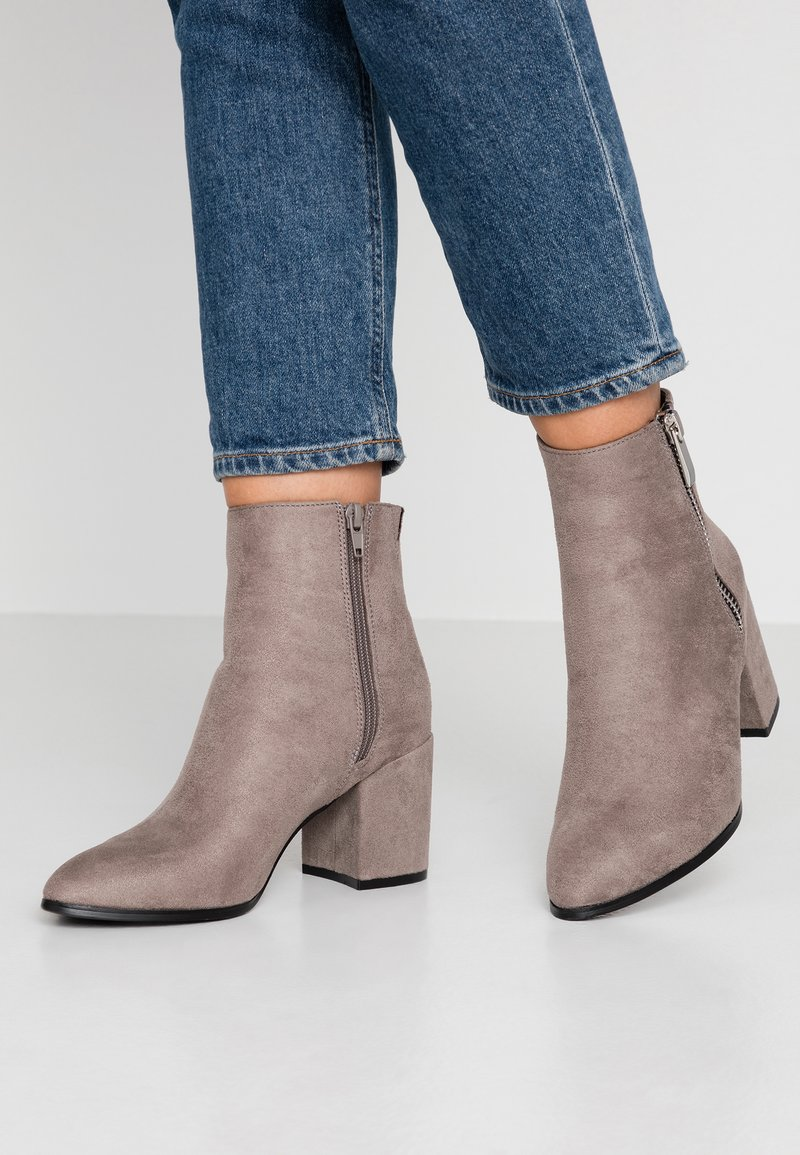 Even&Odd - Classic ankle boots - grey