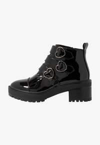Even&Odd - Ankle boots - black - 1