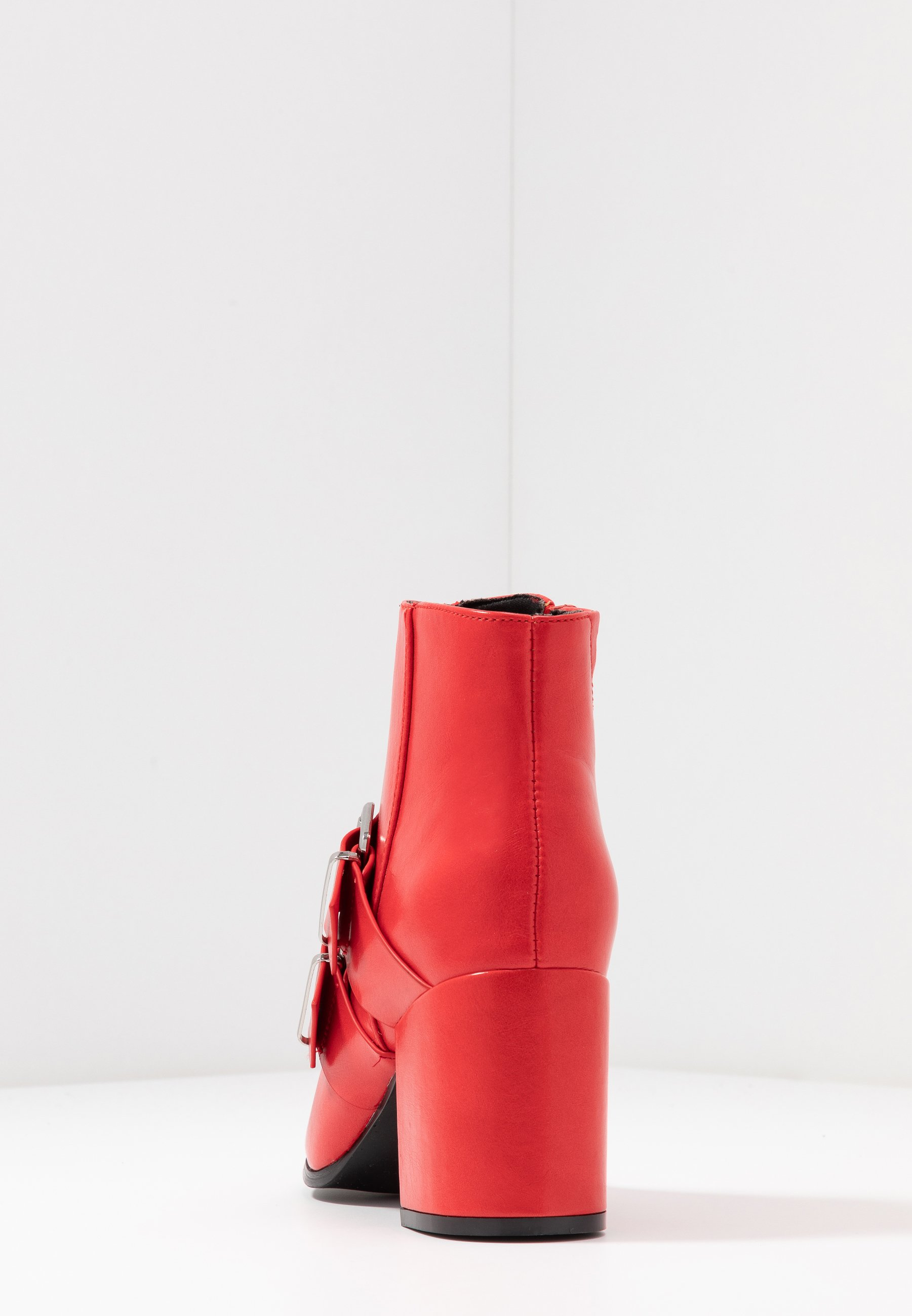 Even&Odd Ankle Boot red Y1rSm