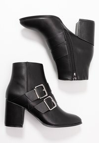 Even&Odd - Ankle boot - black - 3