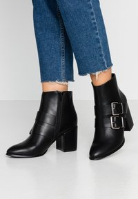 Even&Odd - Ankle boot - black - 0