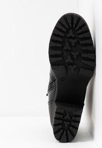 Even&Odd - High Heel Stiefelette - black - 6