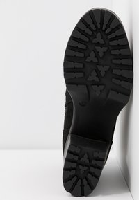 Even&Odd - Botines de tacón - black - 6