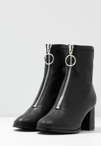 Even&Odd - Botines - black