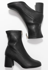 Even&Odd - Botines - black - 3