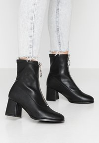 Even&Odd - Botines - black - 0
