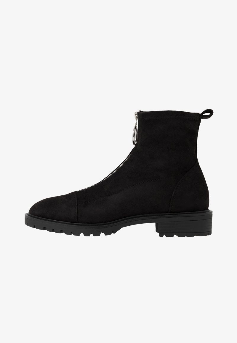 Even&Odd - Classic ankle boots - black