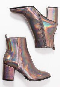 Even&Odd - Støvletter - multicoloured - 3