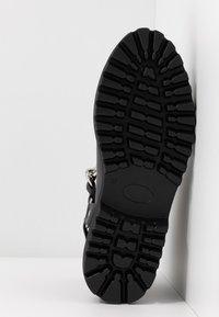 Even&Odd - Boots à talons - black - 6